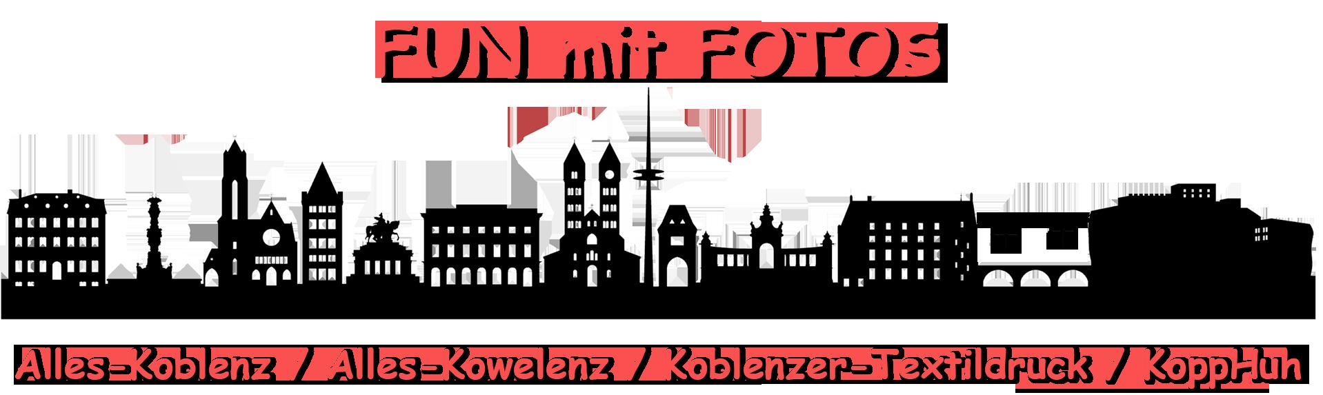 Koblenzer Textildruck-Logo